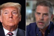 After acquittal Trump: Republican senators go after Hunter Biden