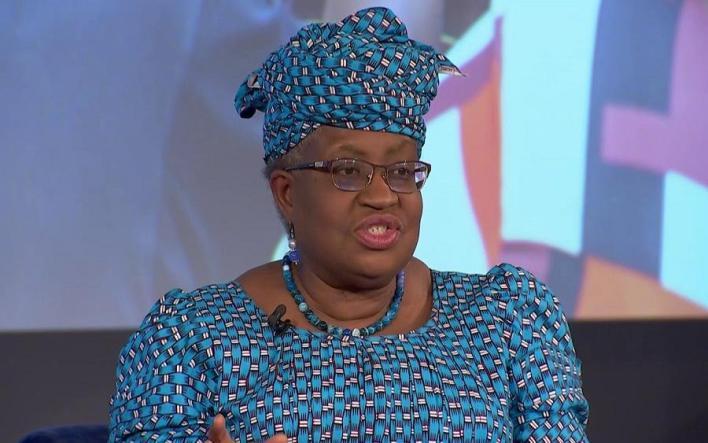 Will Ngozi Okonjo-Iweala take the head of the WTO?