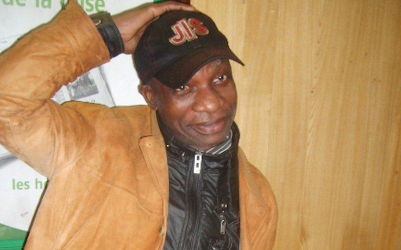 Congolese music legend Aurlus Mabele dies of 'coronavirus'