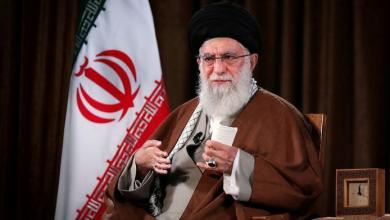 Iran refuses corona assistance from 'American charlatans'