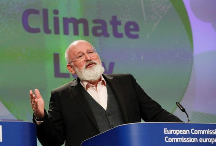 New law obliges EU countries to adhere to climate targets 2050, Thunberg is not convinced