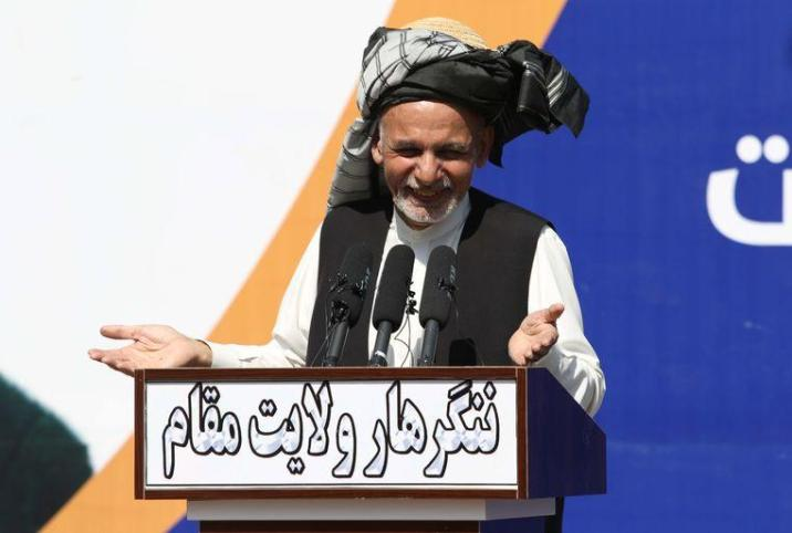 Afghan President Ashraf Ghani does not want to release the Taliban prisoners.