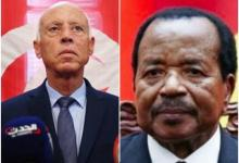 Covid-19: Cameroon apply drastic measures, Tunisia imposes curfew