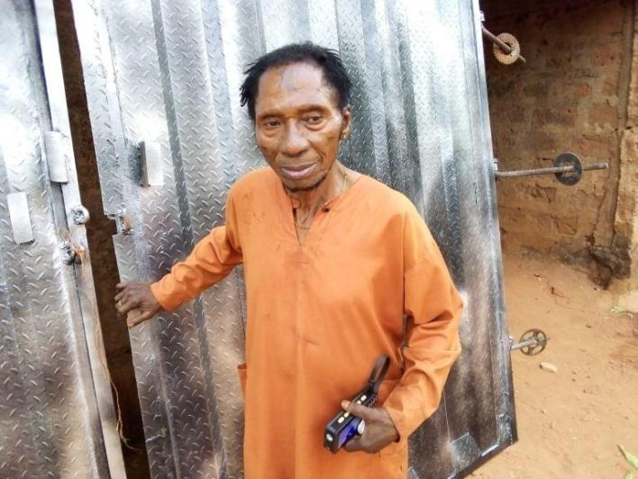 Man with 58 wives: I marry a new wife whenever old one insults me