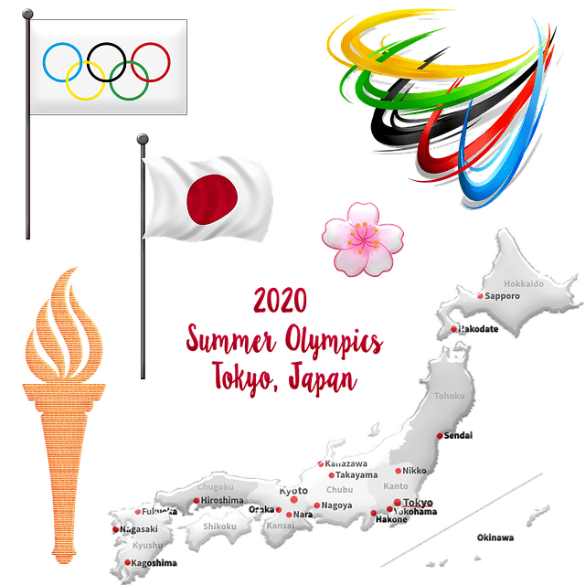 """Olympic Games perhaps from July 23 to August 8, 2021"""