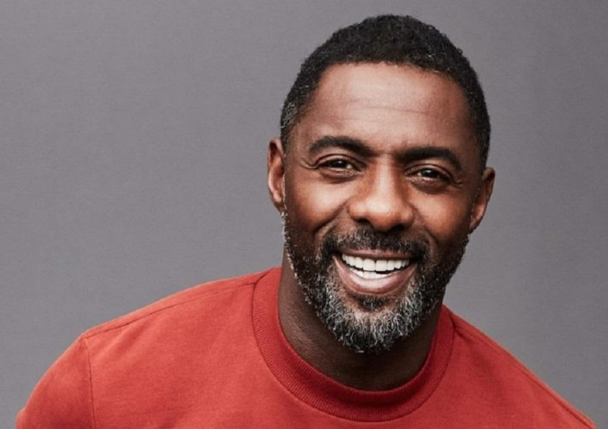Idris Elba doesn't think blackface should be censored in old shows