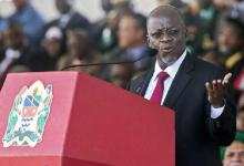 Tanzania President furious on Covid-19 test kits: goat, papaya tests positive
