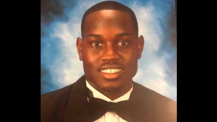 Black man (25) shot in Georgia while jogging