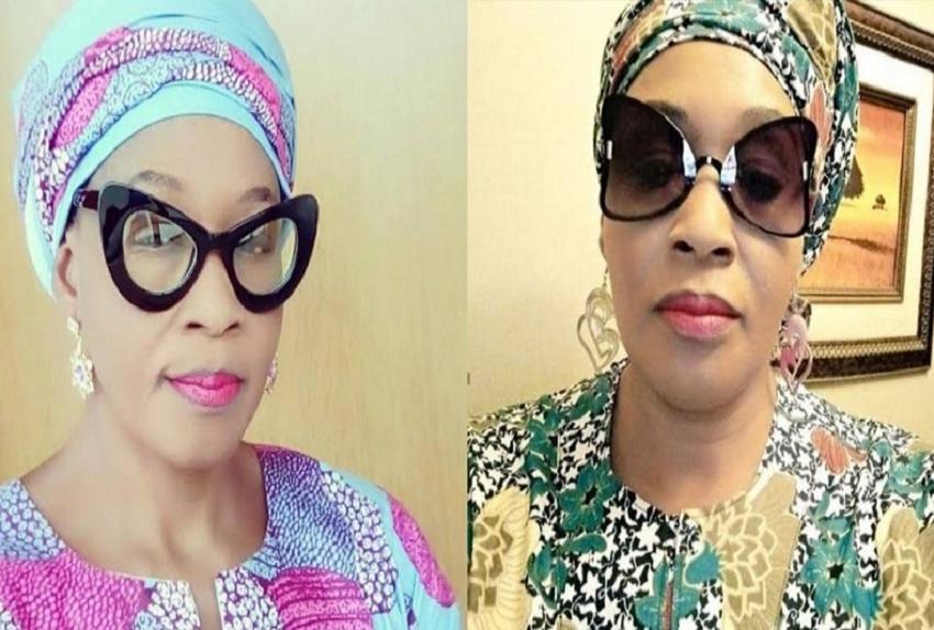 Reason Facebook banned Kemi Olunloyo for 30 days