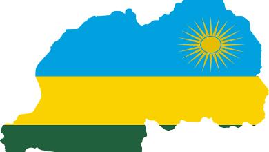 At least 65 people died in severe weather in Rwanda