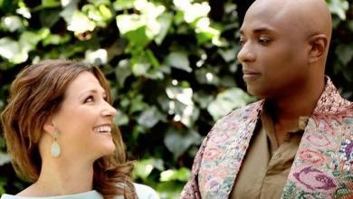 Death threats for dating black man: Princess Märtha Louise speaks against racism