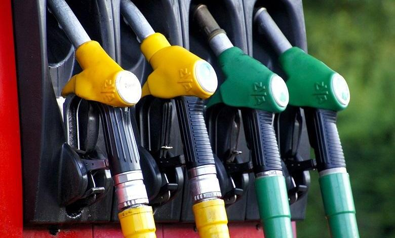 How long does the fuel stay in your car?