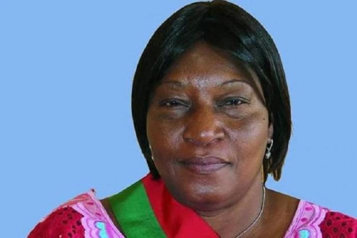 Rose Marie Compaoré