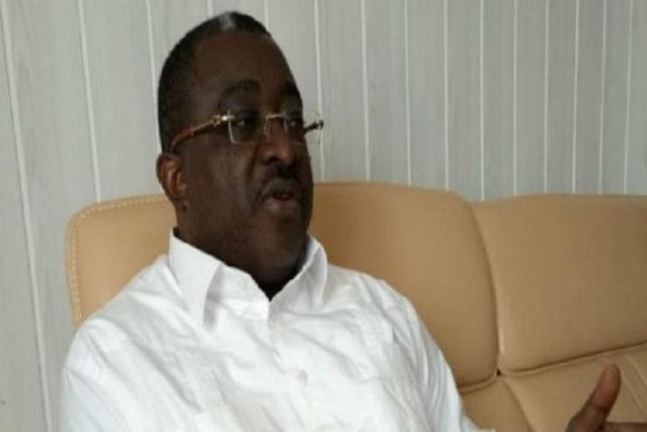 Amadou Salif Kebe