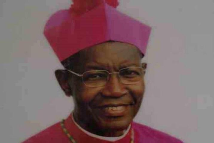 Bishop Silas Njiru
