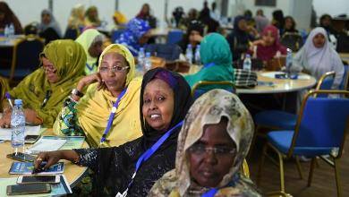 """""""our rights have been violated"""": Somalian men fuss over the victory of women in Parliament"""