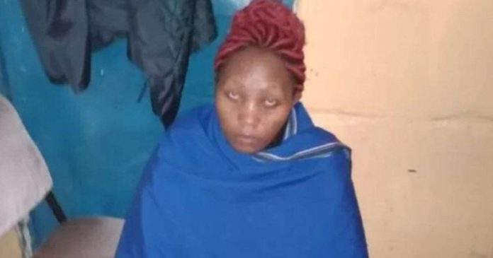 Mother poisons her children, publishes the photos on WhatsApp group