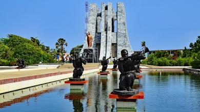 Forgotten nations of west Africa that once ruled the land
