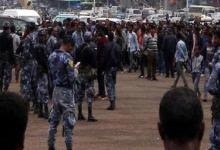 Deadly violence after the assassination of famous Oromo singer