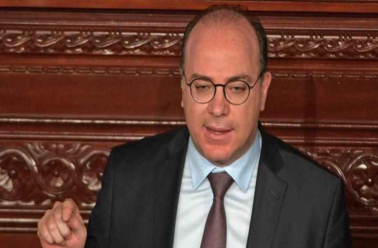 Outgoing head of government in Tunisia may be banned from leaving the country