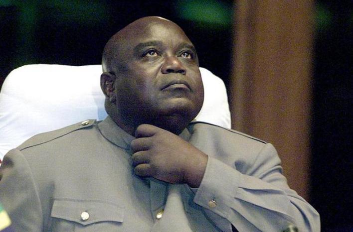 Laurent Kabila of Congo (1939 – 2001)