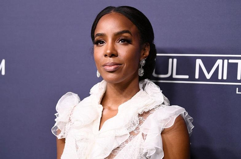 Kelly Rowland 'shadowed' by colleague Beyoncé for years
