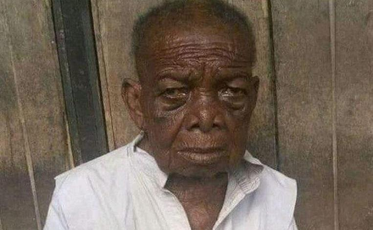 137 years old birthday, Nigerian Sarah would be the oldest woman in the world!