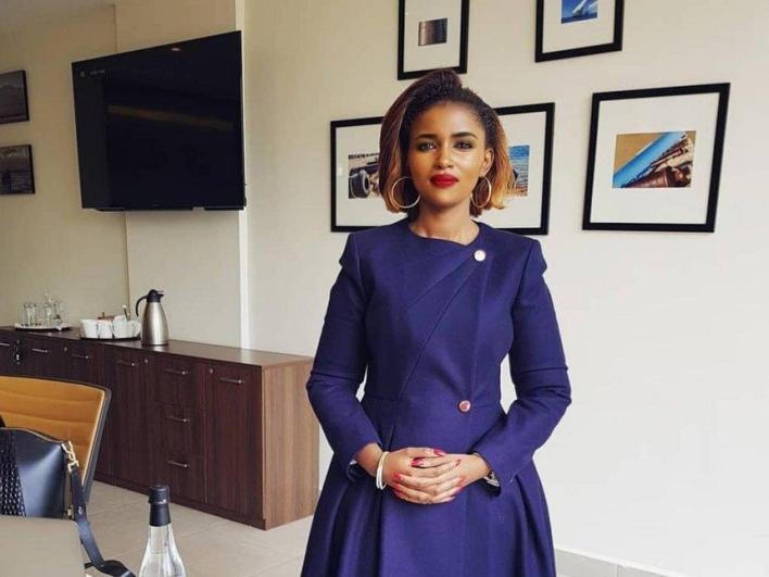 Anerlisa Muigai (Kenya): Richest Kids in Africa: Who are they? find out the top 10