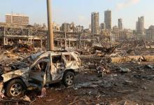 "Beirut explosion looks like ""terrible attack"" – Trump says"
