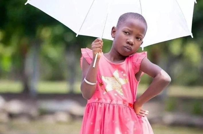 Emmanuella Samuel: Richest Kids in Africa: Who are they? find out the top 10