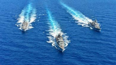 Is there a threat of military conflict between Greece and Turkey? This is what's going on