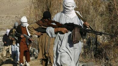 Taliban explain where their weapons come from