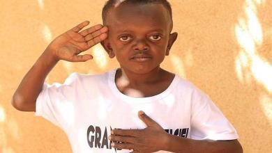 "Who is ""Grand M"", the Malian ""little elf""?"