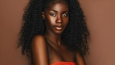 African countries to find most beautiful women and good wives