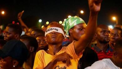 At least 15 dead in anti-police violence rallies in Nigeria