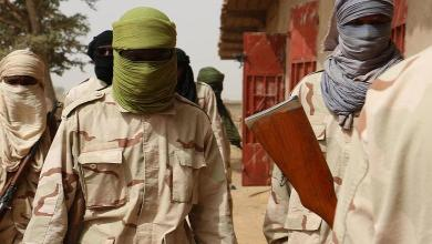 Who are the jihadists freed in exchange for hostages in Mali?