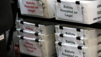 More than 4 million Americans have already voted through the mail