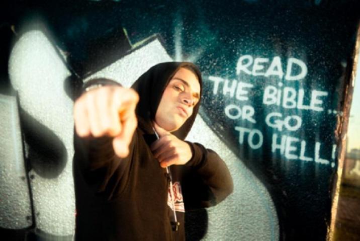Atheist is Devil's apparatus: 5 ways Africans misjudge Atheism
