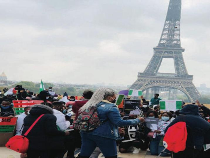 #EndSars protest: What nobody told Nigerian politicians