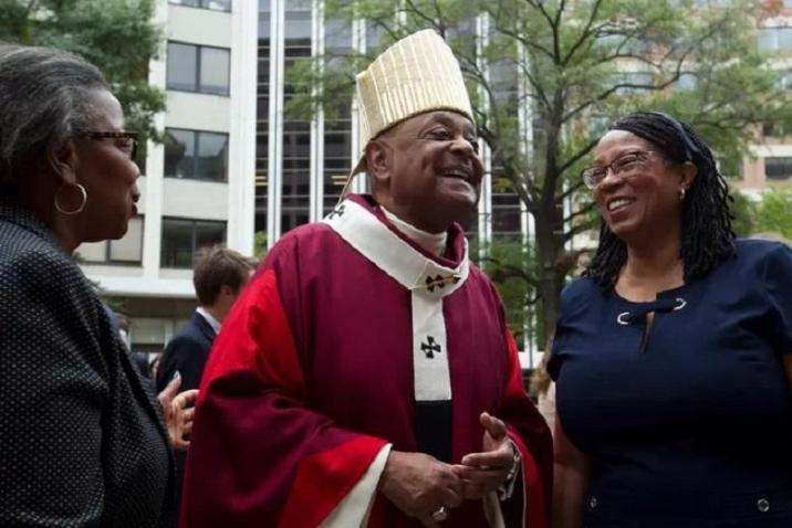 Pope will appoint 13 new cardinals, including African American for the first time