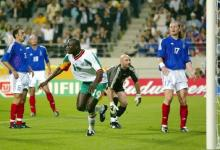 Senegalese World Cup hero Papa Bouba Diop died at age of 42
