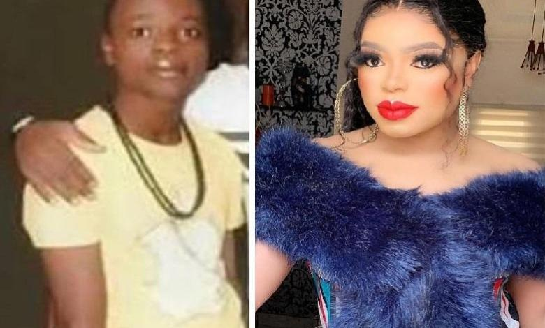 Bobrisky: Nothing to show as a man for 25 years till I switch to female