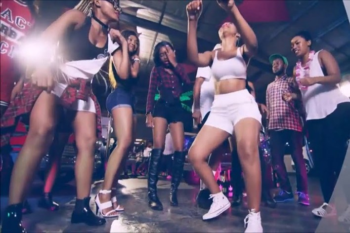 Africa to the World: These are the best African dance moves