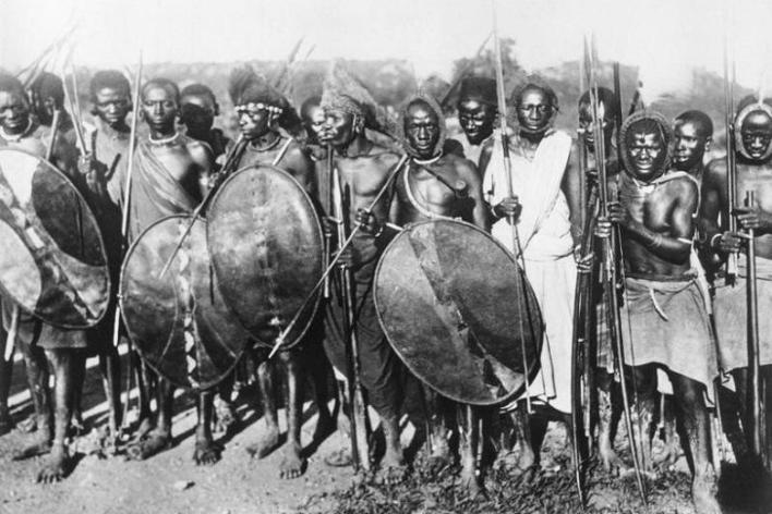 These African armies defeated best of European troops