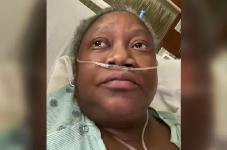 """Doctor (52) dies of corona after cry of despair: """"This is how black people die"""""""