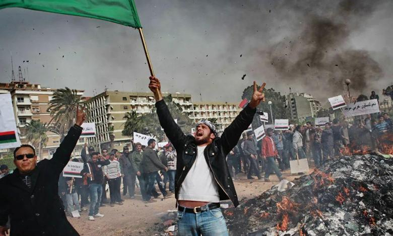 Conspiracy or revolution: how Libyans assess the overthrow of Gaddafi after ten years