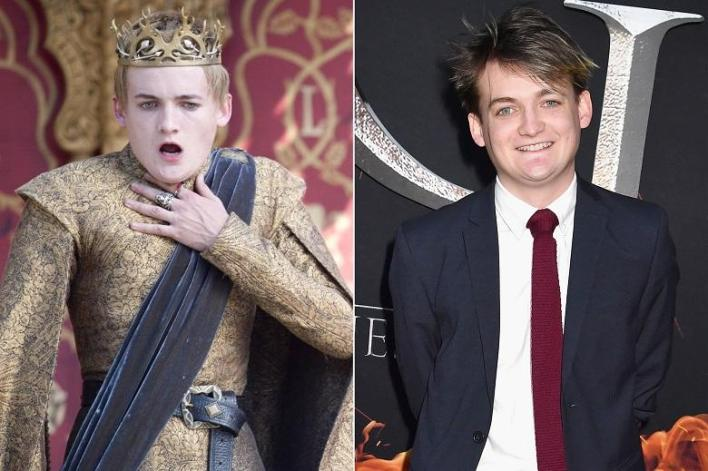 Jack Gleeson That's why these ten stars left Hollywood voluntarily