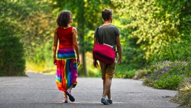 Dress happily: these outfits make you feel good - Scientists say