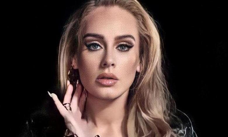 """New music by Adele leaked: """"This could endanger her comeback"""""""