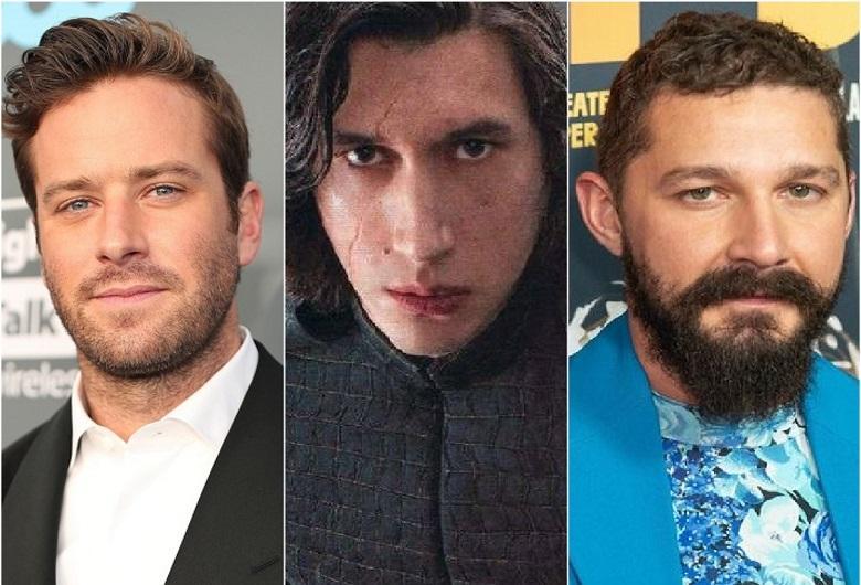 Second #MeToo wave is inevitably sweeping Hollywood: top 5 culprits